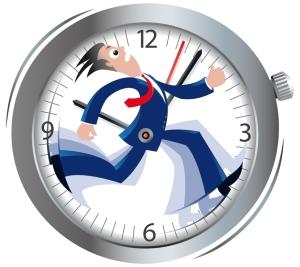 Priorice y gestione bien el tiempo