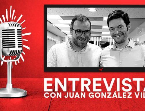 Entrevista a Juan González Villa (@seostratega) de USEO, especialista en SEO para e-commerce