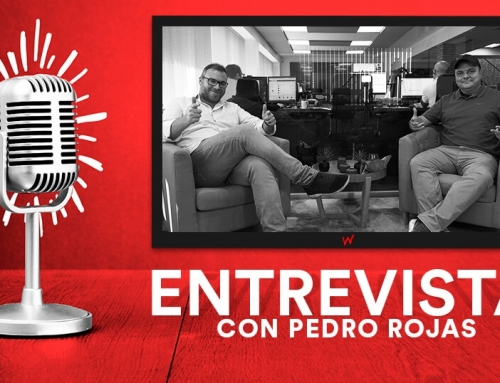 Entrevista a Pedro Rojas (@SeniorManager) de The Plan Company, consultor especializado en estrategia digital y social media marketing