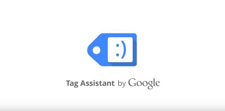 Extensión SEO Google Tag Assistant