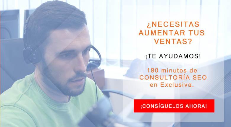 Vídeo consultoría SEO Webpositer