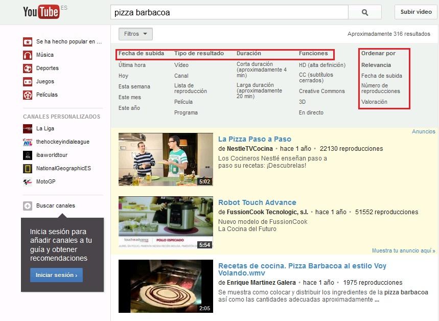 youtube-buscadores