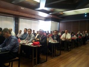 auditorio iniciativa pymes en Murcia