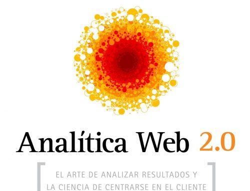 Analítica Web 2.0, de Avinash Kaushik