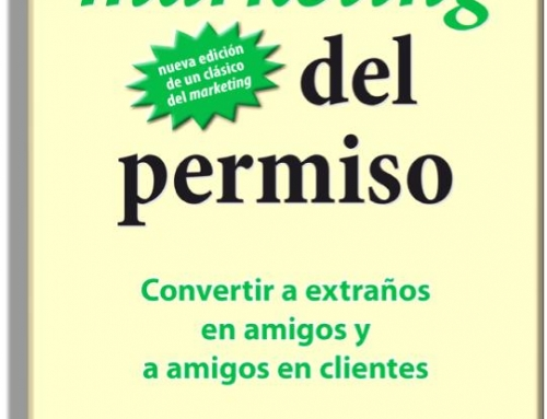 El Marketing del Permiso, por Seth Godin