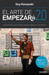 Libro El Arte de Empezar 2.0