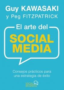 Libro El Arte del Social Media