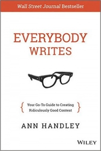 Libro Everybody Writes