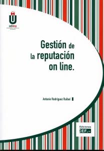 Libro Gestión de la Reputación Online