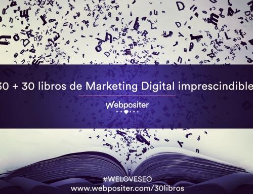Los 30 + 30 IMPRESCINDIBLES Libros de Marketing Digital