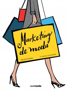 Libro Marketing de Moda 2ª Edición