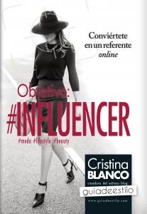 Libro Objetivo #Influencer