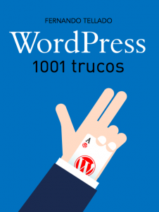 Libro WordPress 1001 Trucos
