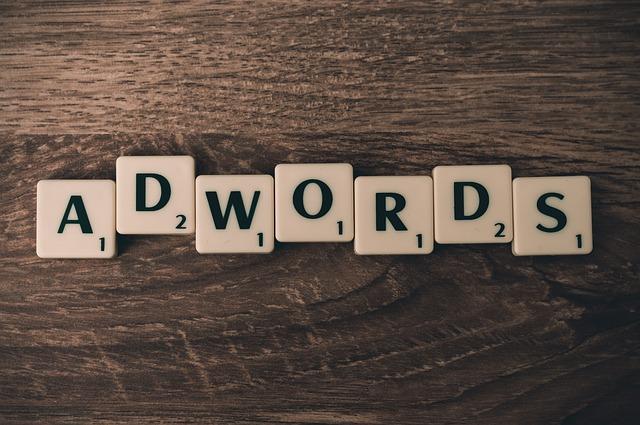Publicidad de pago Google AdWords