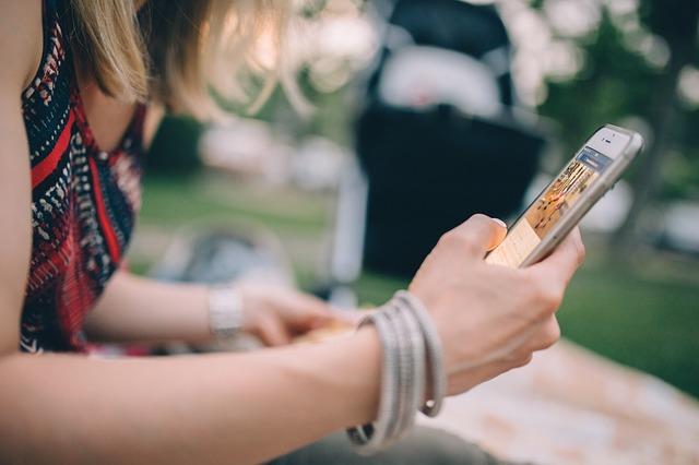 Búsquedas móviles superan a las del ordenador