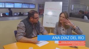 Ana Díaz del Río, entrevista Webpositer sobre Marketing de Moda
