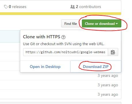 Bulk URL Removal Search Console