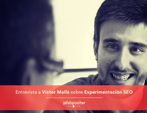 Entrevista a Víctor Mollá (@VictorMolla14) sobre Experimentación SEO y Monetización Digital