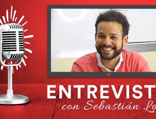 Entrevista a Sebastián Lora (@sebrora), Especialista en Oratoria y Habilidades Comunicativas