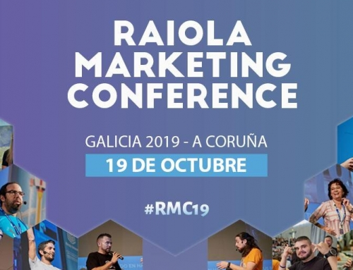 Raiola Marketing Conference 2019: La Cita con el Marketing Online en Galicia