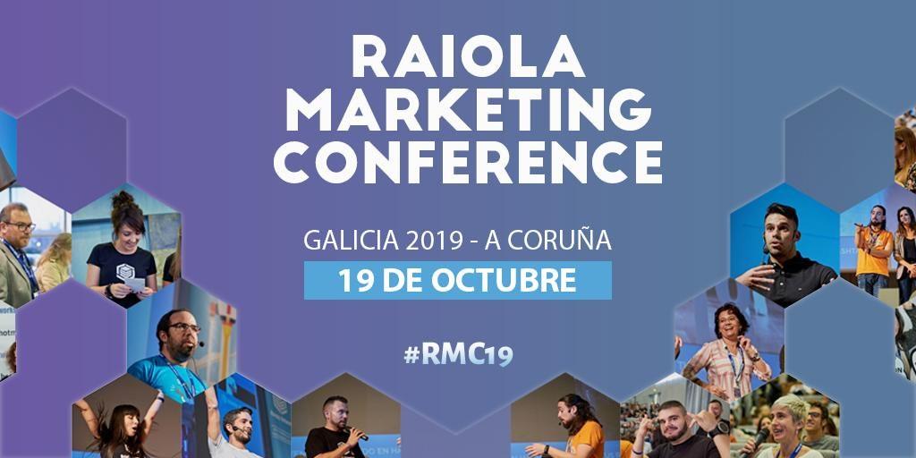 raiola-marketing-conference 2019