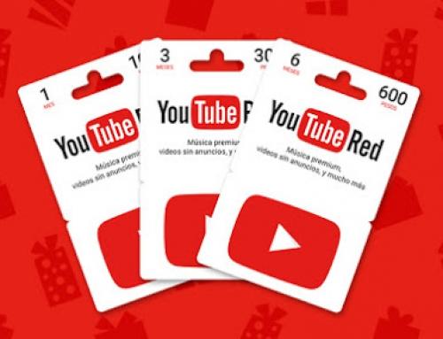 Cómo añadir Enlaces en Vídeos de Youtube
