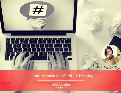 Herramienta de Medición de Hashtags: La Importancia de Medir un Hashtag