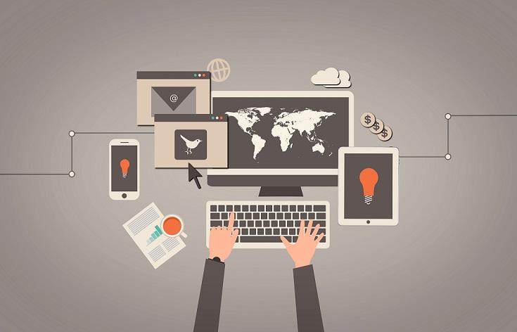 Analizar contenido auditoría web