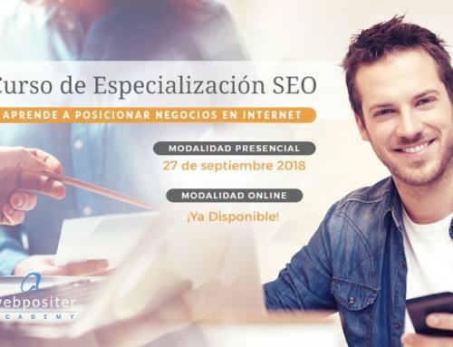 Los Secretos del Curso de Especialización SEO Definitivo: Todo Práctica con Enfoque Profesional