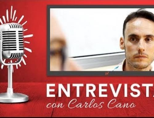 «El CRO es el SEO de 2018», Entrevista a Carlos Cano (@carloscf1919), SEO Manager en la Agencia SIDN
