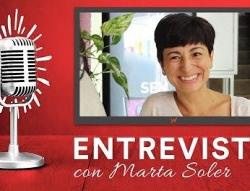 Entrevista a Marta Soler (@martasoler), CEO de InterDigital: «La comunicación es la base para que una web convenza al usuario»