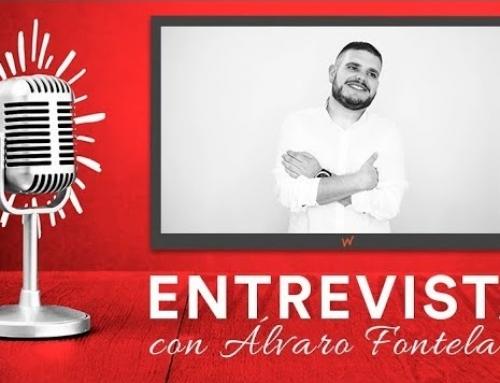 Entrevista a Álvaro Fontela (@alvarofontela), CEO de Raiola Networks y consultor WordPress