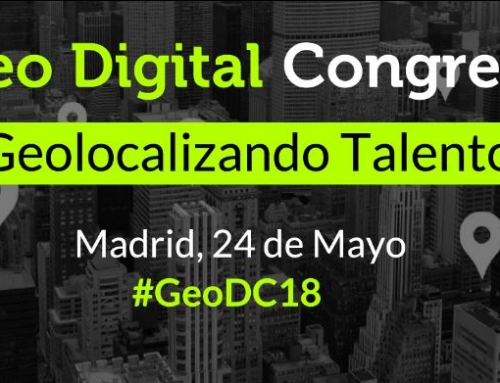 GEO Digital Congress 2018 (#GeoDC18): El evento donde la suma del Marketing Digital, el Vídeo Marketing y el Networking genera negocios competitivos