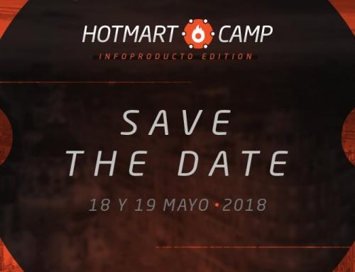 Hotmart Camp Madrid 2018: El congreso para aprender a crear infoproductos y desarrollar tu negocio digital