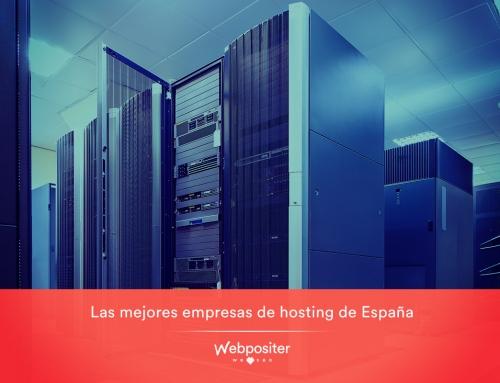 Las mejores empresas de hosting de España: Guía práctica con ofertas especiales
