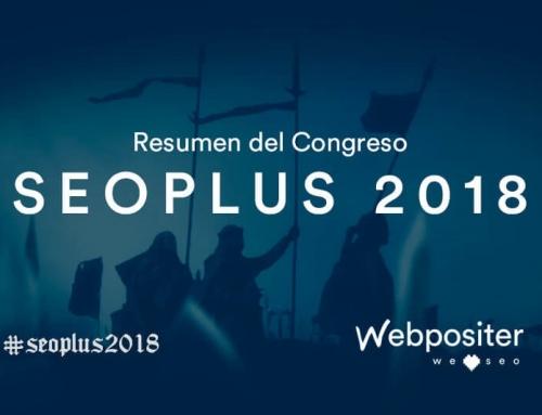 Resumen de #SEOPLUS 2018: El congreso que se consolida como el evento sobre SEO más importante de España
