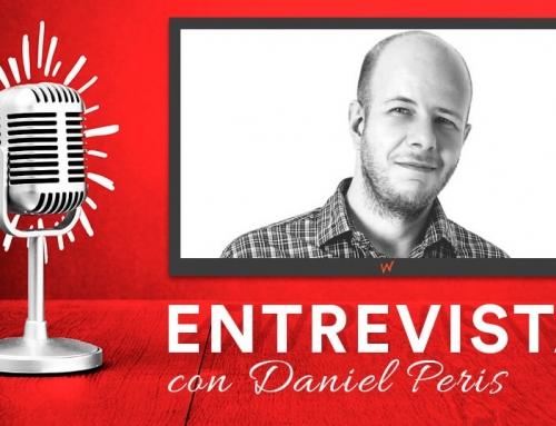 Entrevista a Daniel Peris (@DanielPeris), CEO de PickASO y especialista en <em>App Store Optimization</em>