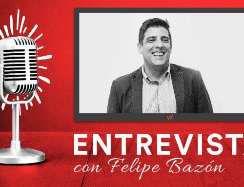 Entrevista a Felipe Bazon (@felipe09), uno de los SEOs más influyentes de Brasil y socio fundador de la agencia internacional Hedgehog Digital