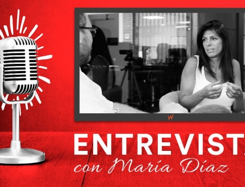 Entrevista a María Díaz (@MariaDiazTweet), Country Manager en España de Doppler Email Marketing