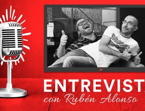 Entrevista a Rubén Alonso (@rubenalonsoes) de Miposicionamientoweb.es sobre blogging y SEO