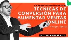 Técnicas de conversión para e-commerce