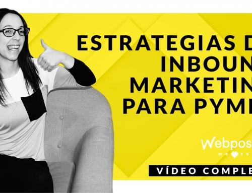 Cómo aplicar estrategias de Inbound Marketing en tu negocio