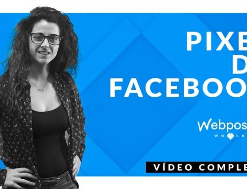 Manual exprés sobre el píxel de Facebook: Qué es, para qué sirve y cómo se instala