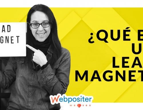 ¿Qué es un lead magnet? El imán para atraer clientes a tu negocio