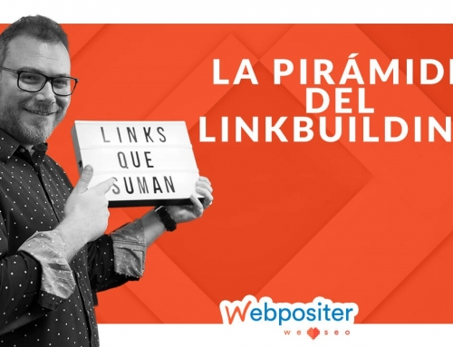 Cómo construir un perfil de enlaces natural y potente #linkbuilding #seo