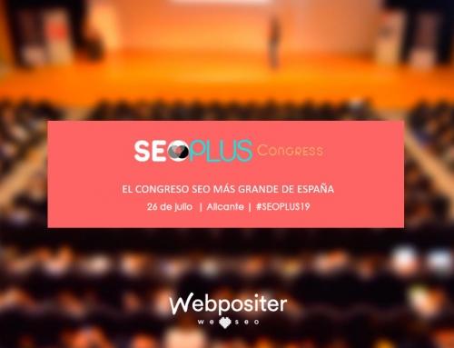#SEOplus19: Todo listo para el evento SEO del año