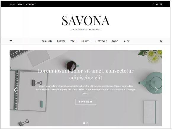 plantilla-wordpress-savona