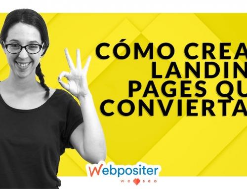 Cómo crear una landing page efectiva que sume potenciales clientes a tu negocio online