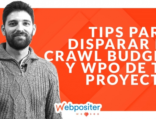3 superconsejos y 4 métricas que Google recomienda para mejorar el rastreo SEO de tu web optimizando el WPO