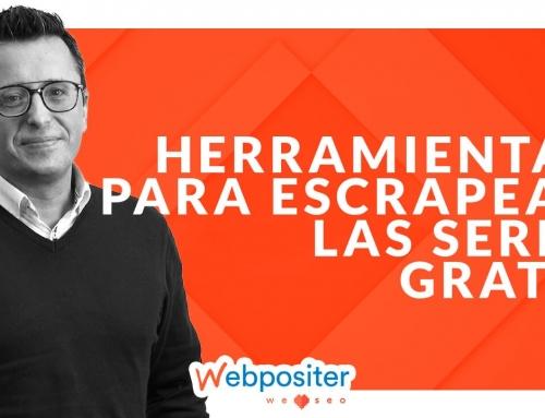 4 Herramientas de <em>web scraping</em> gratuitas para extraer datos de las SERPs de Google en segundos